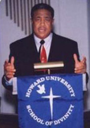 Dr. Cain Hope Felder, Ph.D.