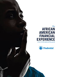 The African American Financial Experience