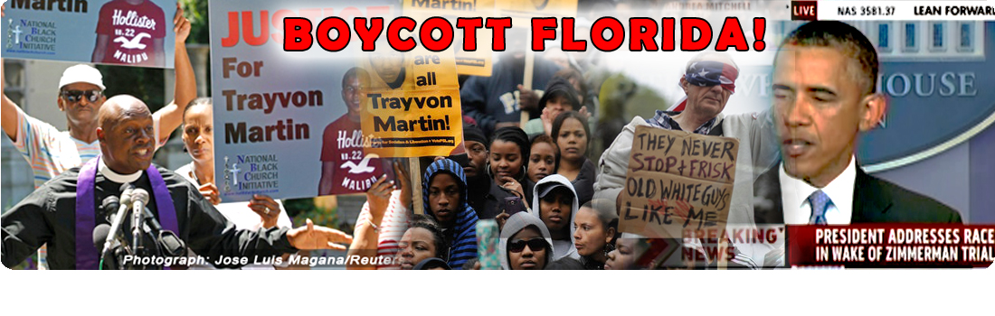 NBCI Demands Justice for Trayvon Martin and all of our Black boys