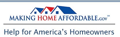 making home affordable logo