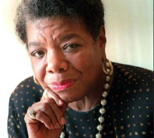 Maya Angelou: A Phenomenal Woman Passes On