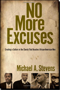 "Small image of ""No Excuses Book"""